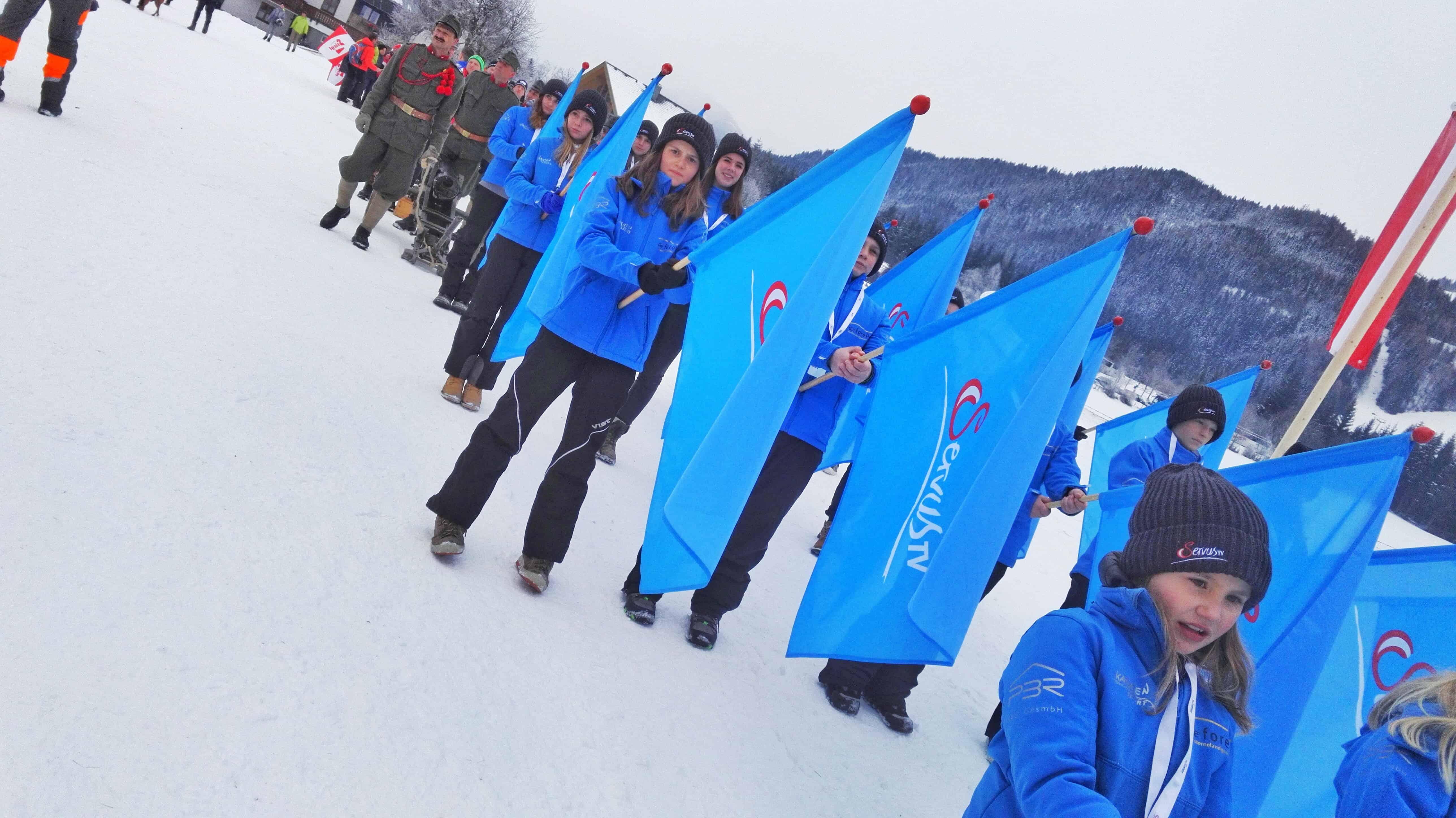 alpenpokal 13 - Servus Alpenpokal
