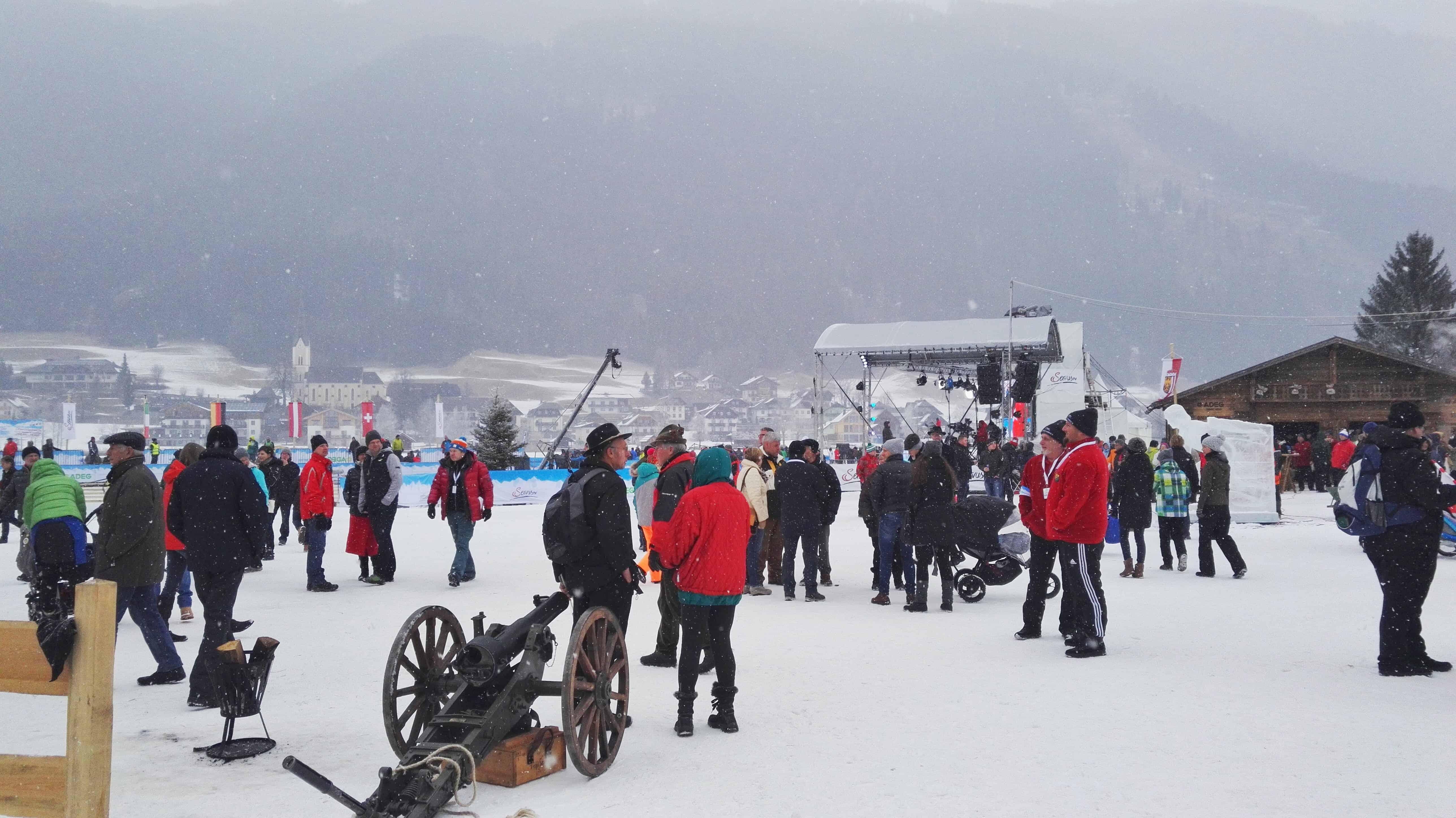 alpenpokal 7 - Servus Alpenpokal
