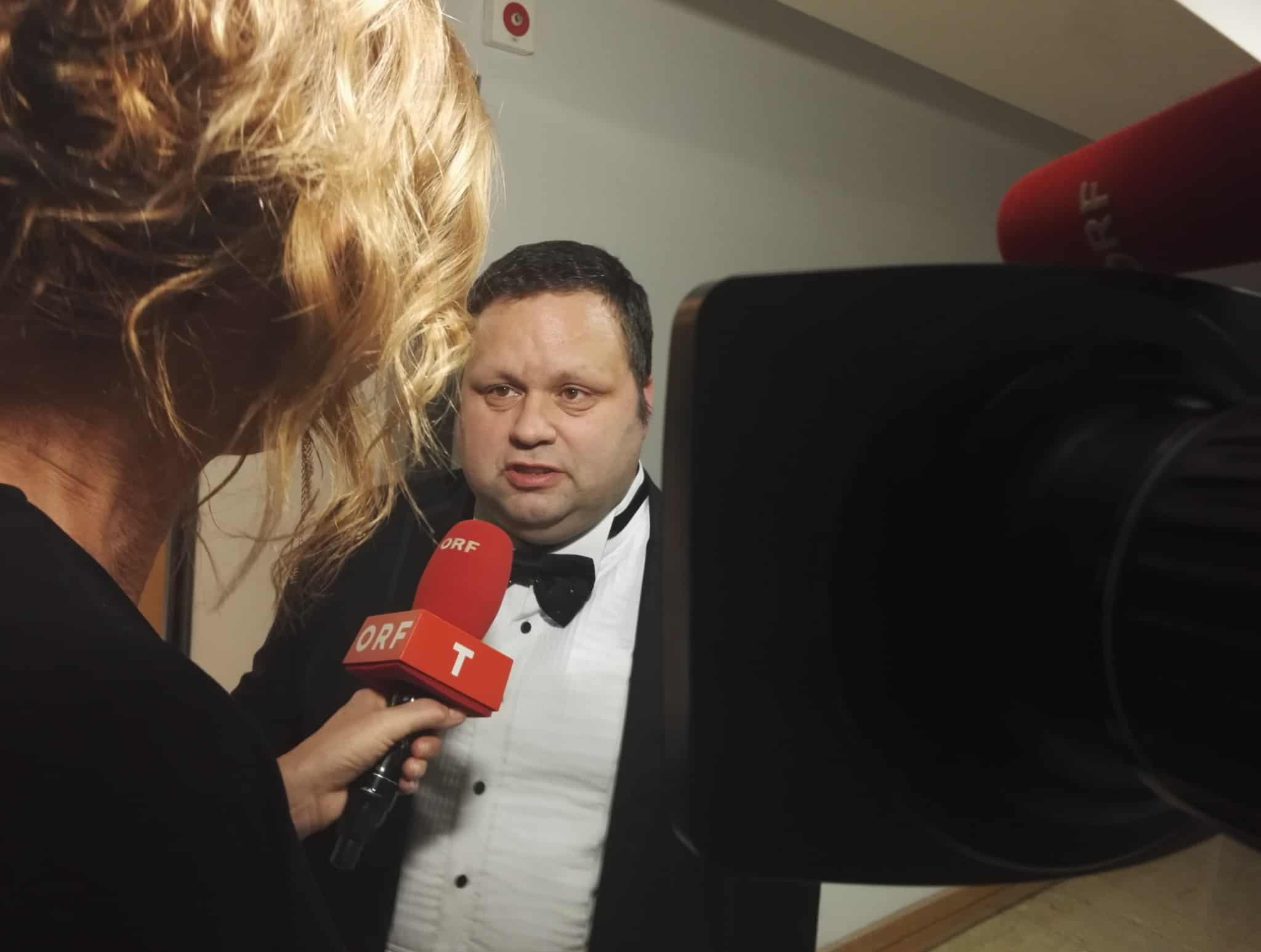 Paul Potts - Paul Potts