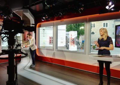 mobeile orf studio 400x284 - ORF - Guten Morgen Österreich