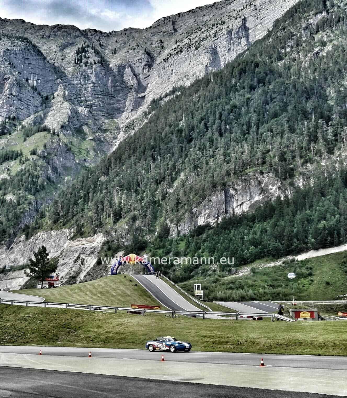 gruppe b rallyelegenden saalfelden 13 - Rallyelegenden Saalfelden