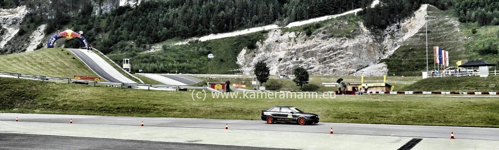 gruppe b rallyelegenden saalfelden 14 - Rallyelegenden Saalfelden