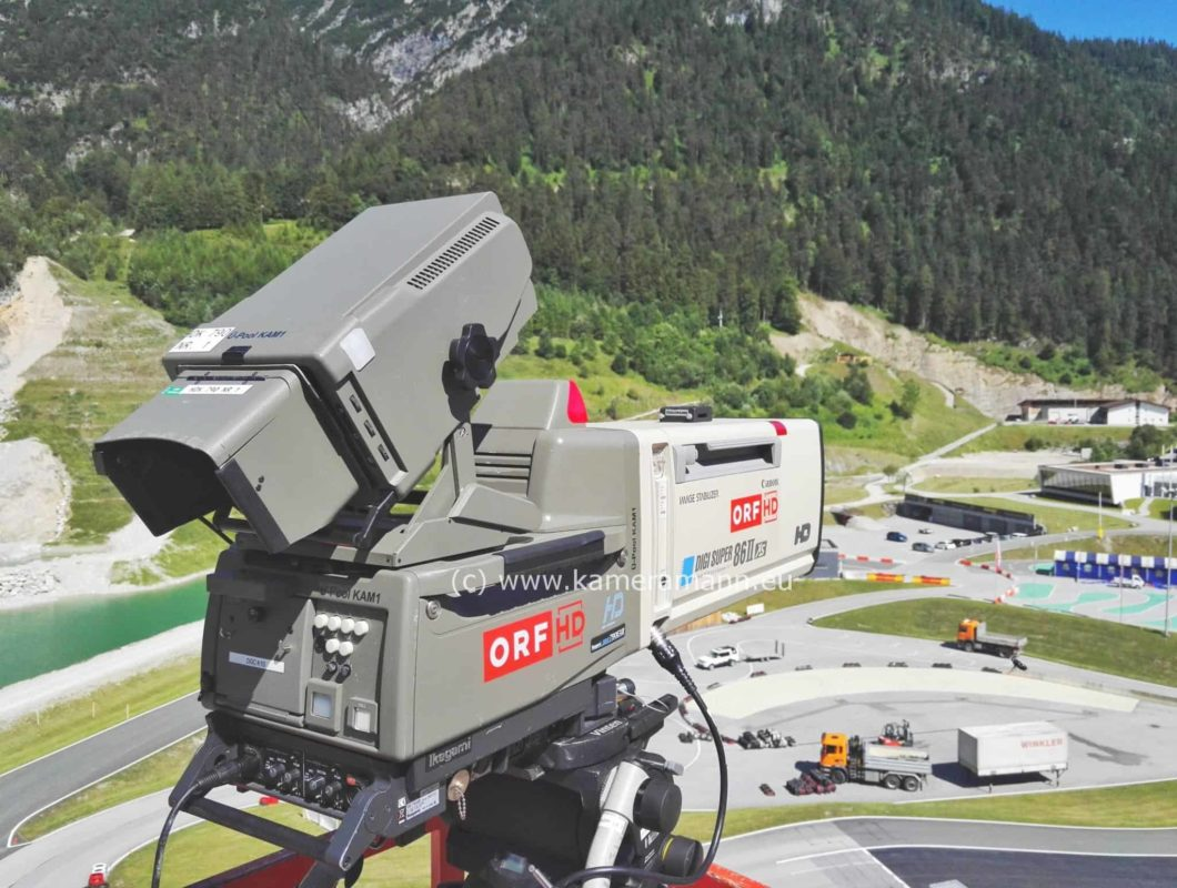 gruppe b rallyelegenden saalfelden 3 1060x800 - ORF Fasnacht Dreh