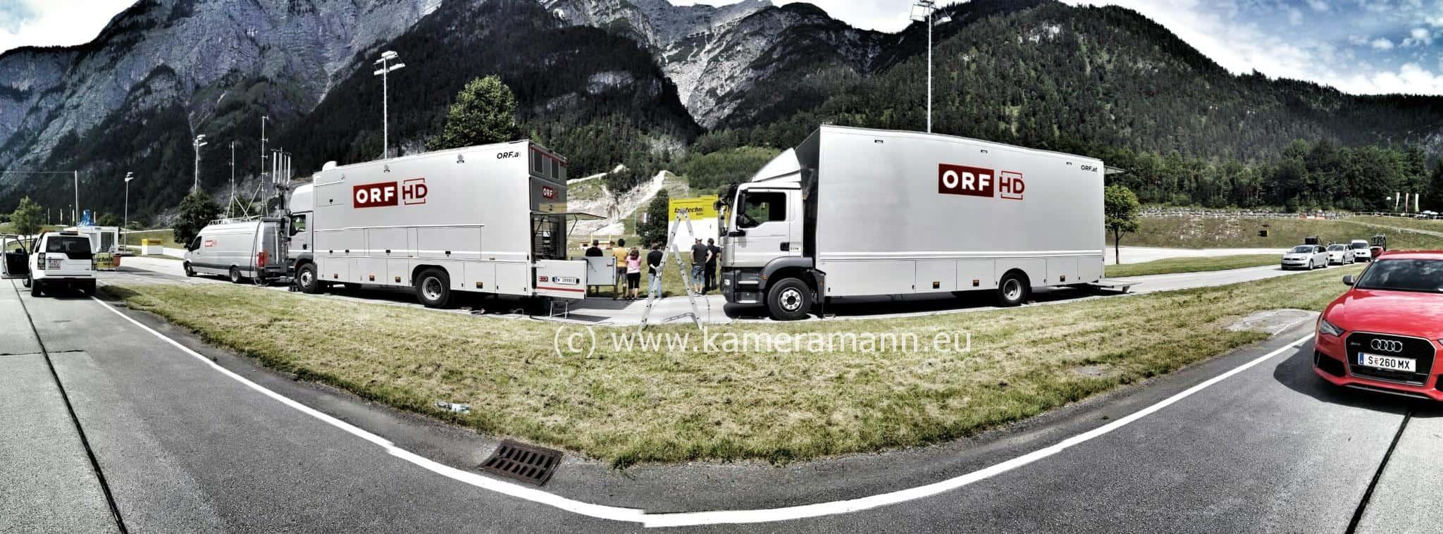 gruppe b rallyelegenden saalfelden 9 - Rallyelegenden Saalfelden