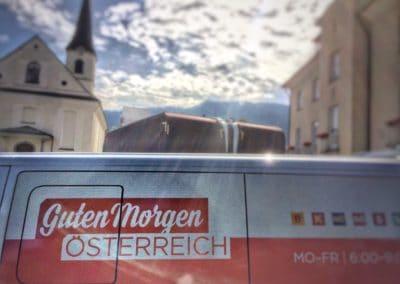 guten morgen oesterreich 22 400x284 - Guten Morgen Österreich