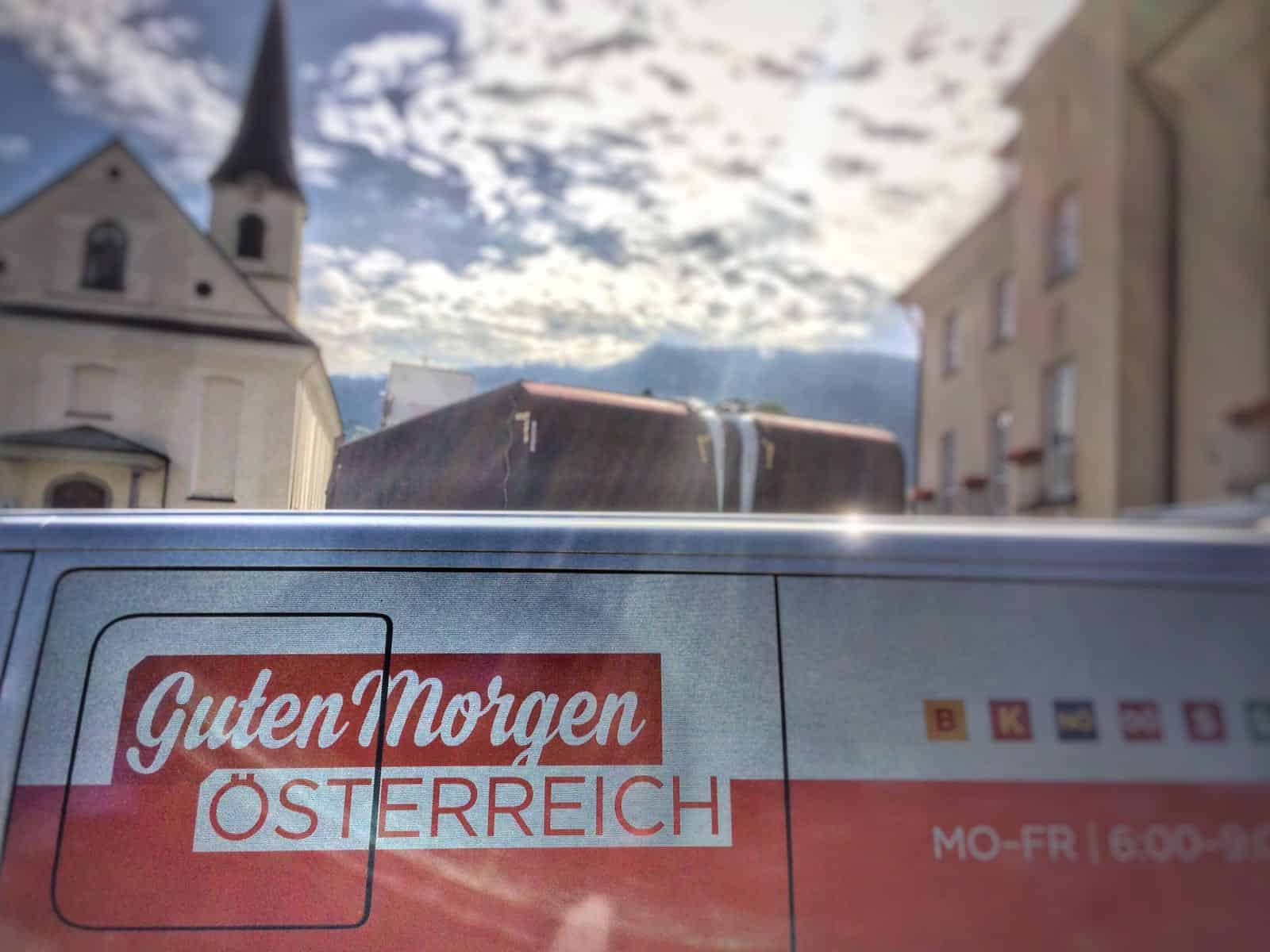 guten morgen oesterreich 22 - Guten Morgen Österreich