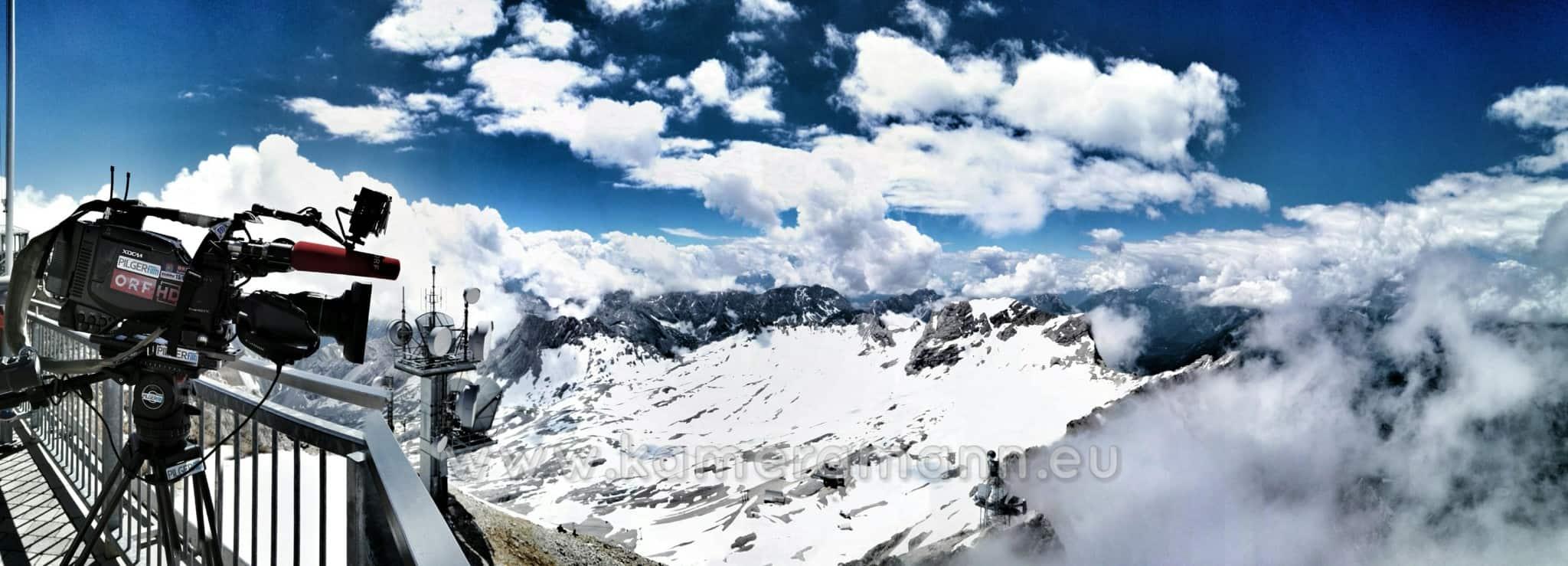 zugspitze 2 - Zugspitze
