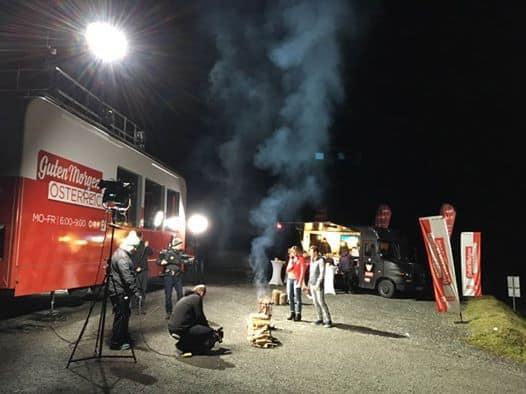 Gumo Soelden 1 - ORF Guten Morgen Österreich - Tirol Woche
