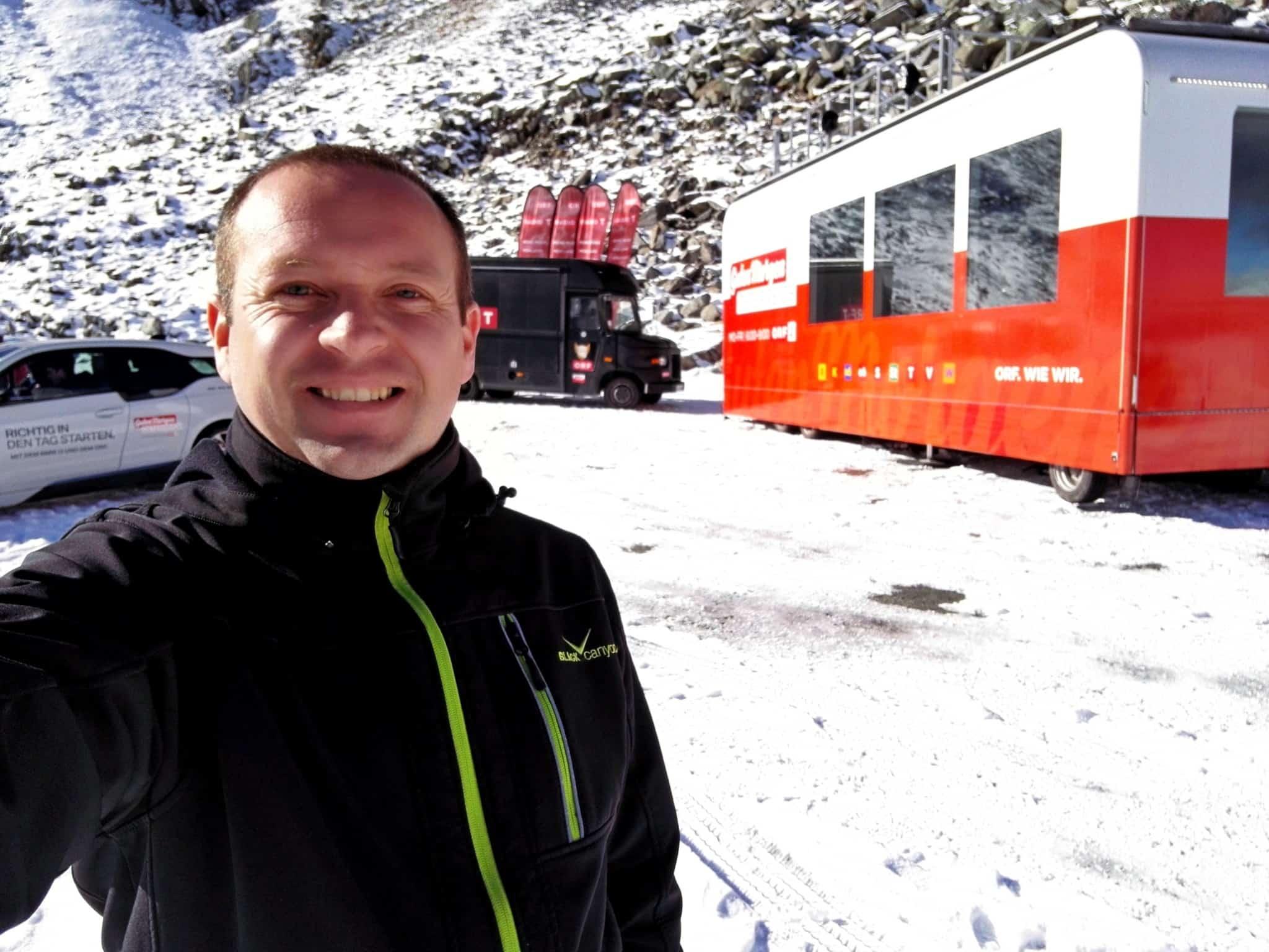 ORF GUTEN MORGEN OESTERREICH TIROL SOELDEN 10 - ORF Guten Morgen Österreich - Tirol Woche