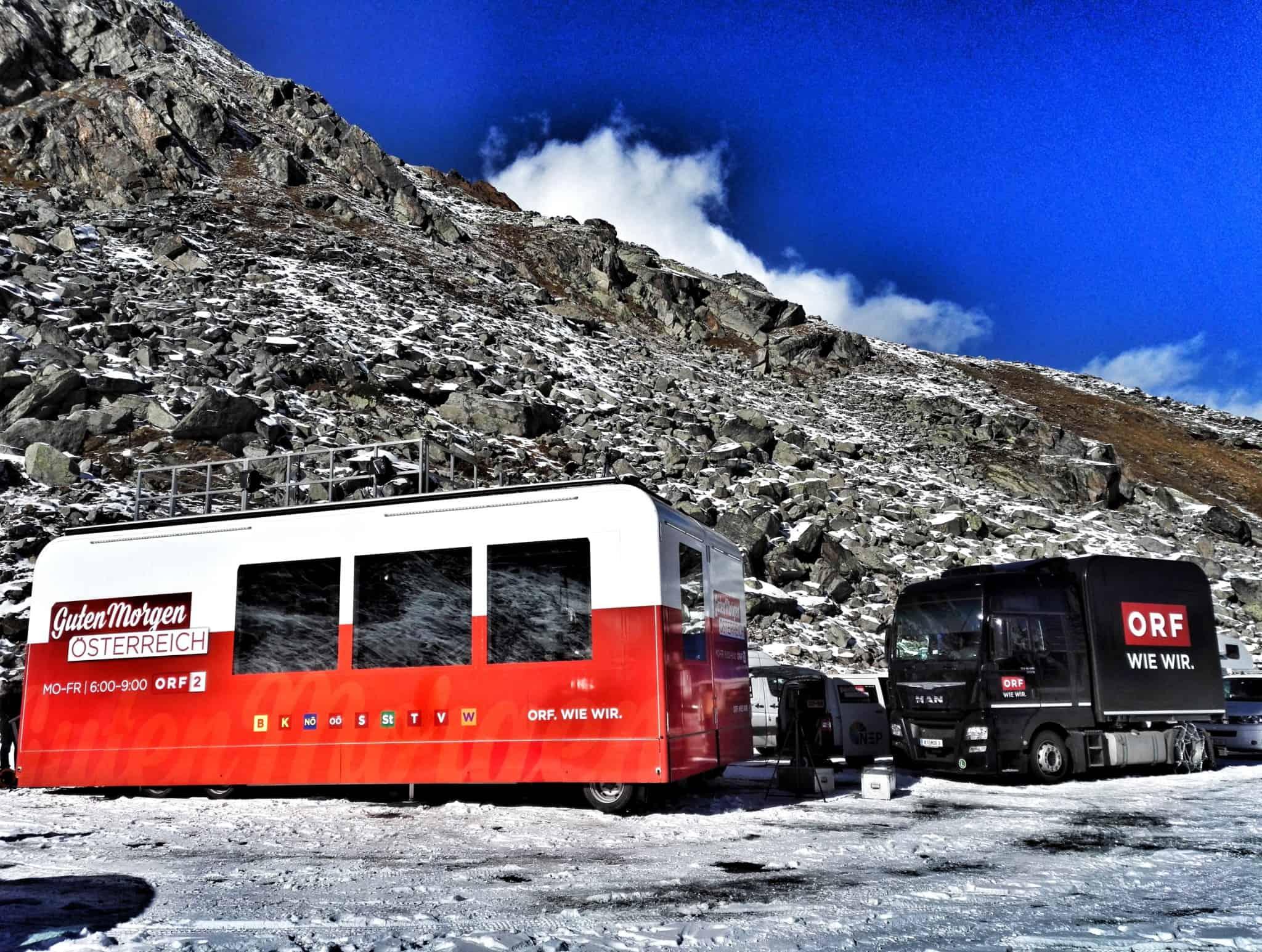 ORF GUTEN MORGEN OESTERREICH TIROL SOELDEN 6 - ORF Guten Morgen Österreich - Tirol Woche