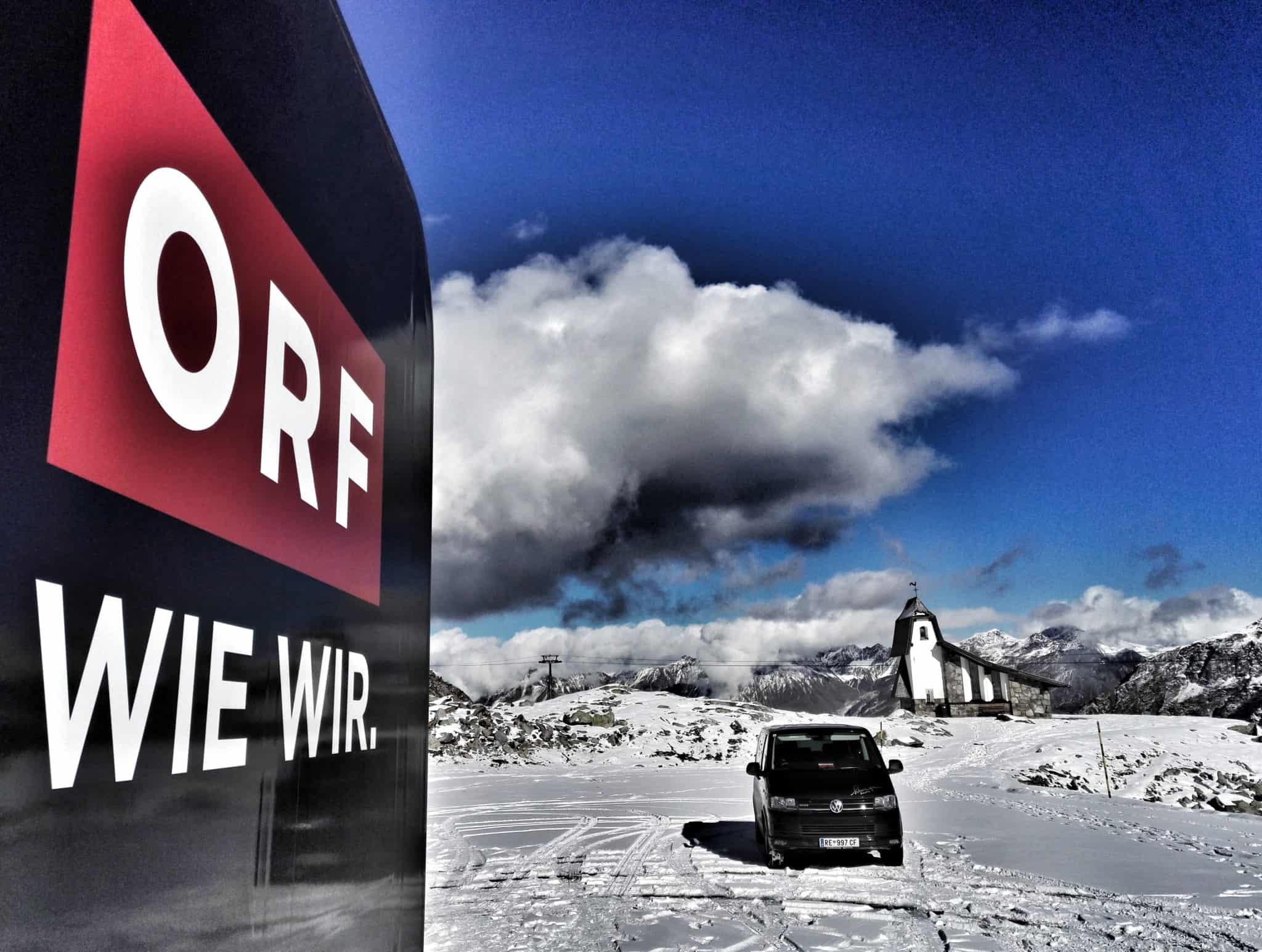 ORF GUTEN MORGEN OESTERREICH TIROL SOELDEN 8 - ORF Guten Morgen Österreich - Tirol Woche