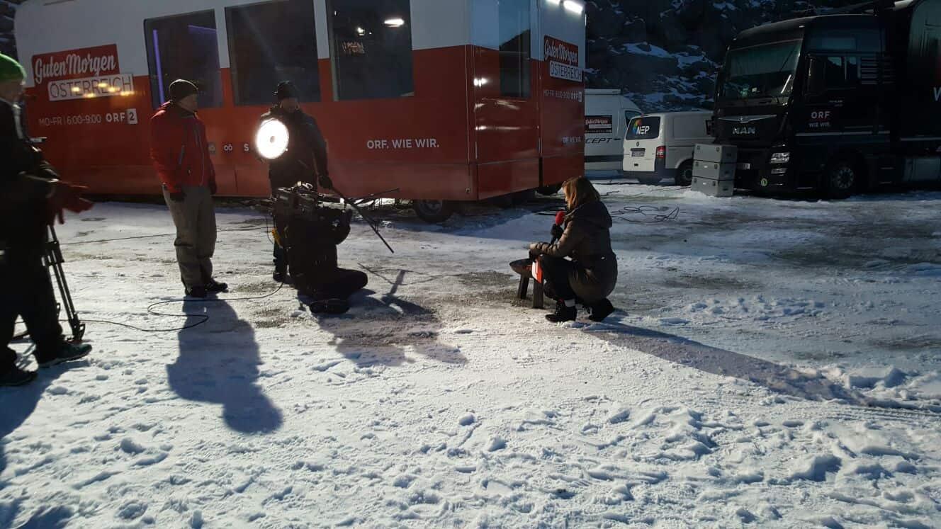 ORF Guten Morgen Österreich Tirol Sölden Woche C Andreas Felder 14 - ORF Guten Morgen Österreich - Tirol Woche