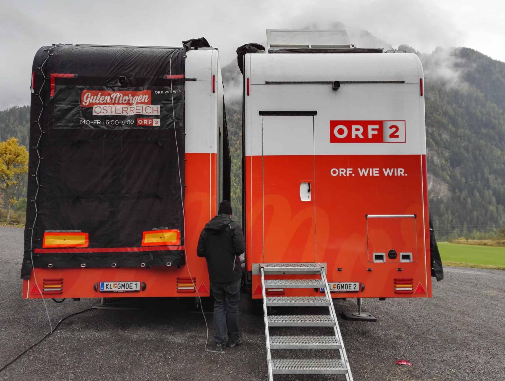 ORF Guten Morgen Österreich Tirol Sölden Woche C Andreas Felder 2 1 - ORF Guten Morgen Österreich - Tirol Woche