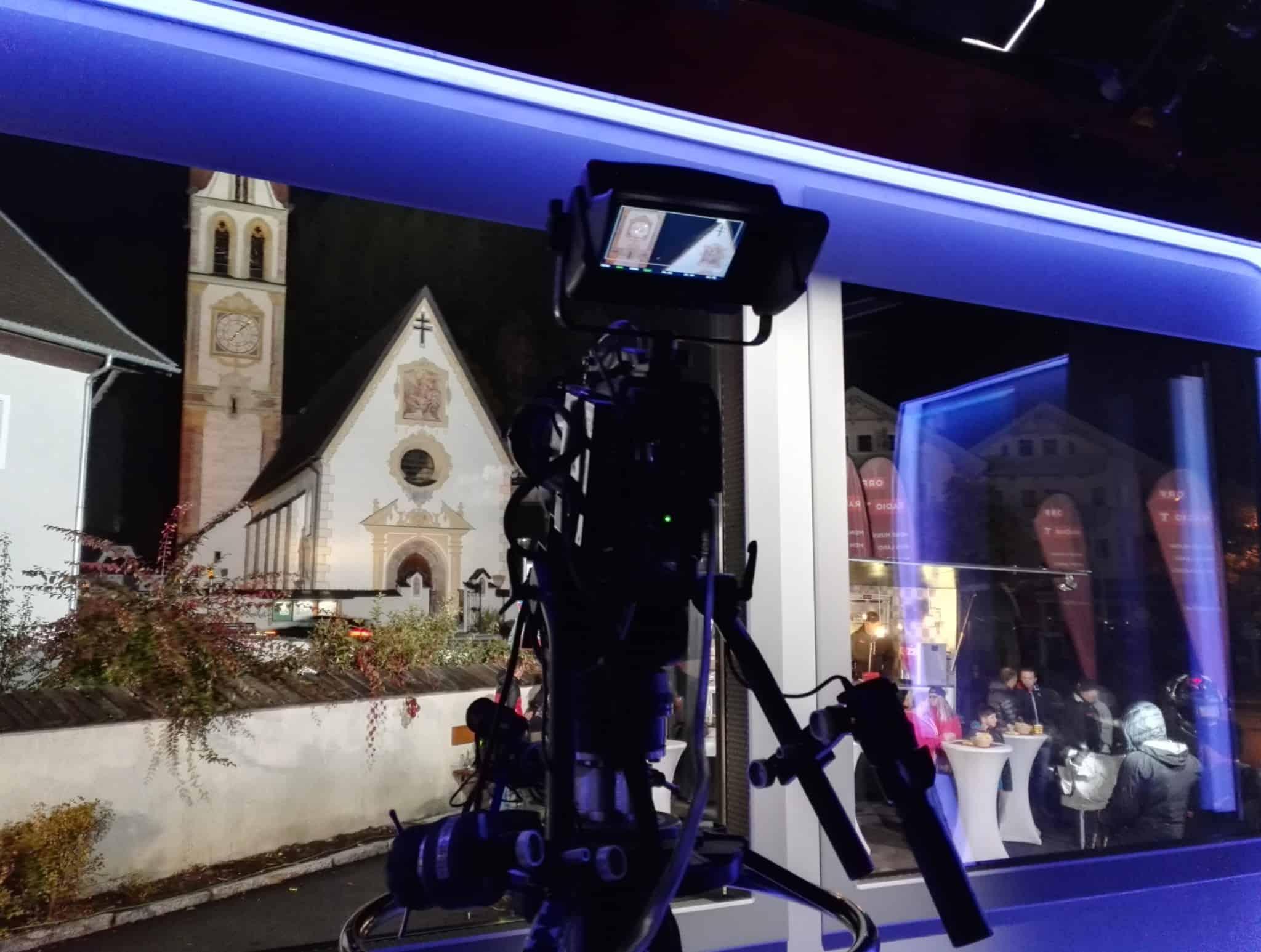 ORF Guten Morgen Österreich Tirol Sölden Woche C Andreas Felder 4 1 - ORF Guten Morgen Österreich - Tirol Woche