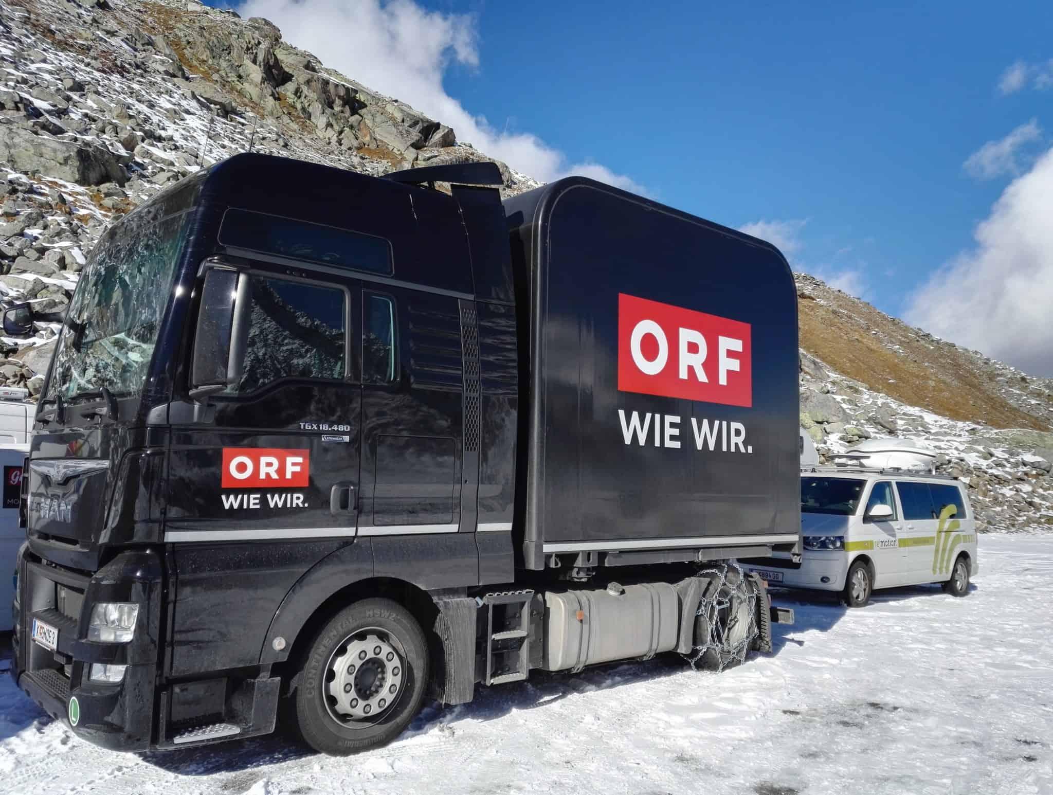 ORF Guten Morgen Österreich Tirol Sölden Woche C Andreas Felder 6 1 - ORF Guten Morgen Österreich - Tirol Woche