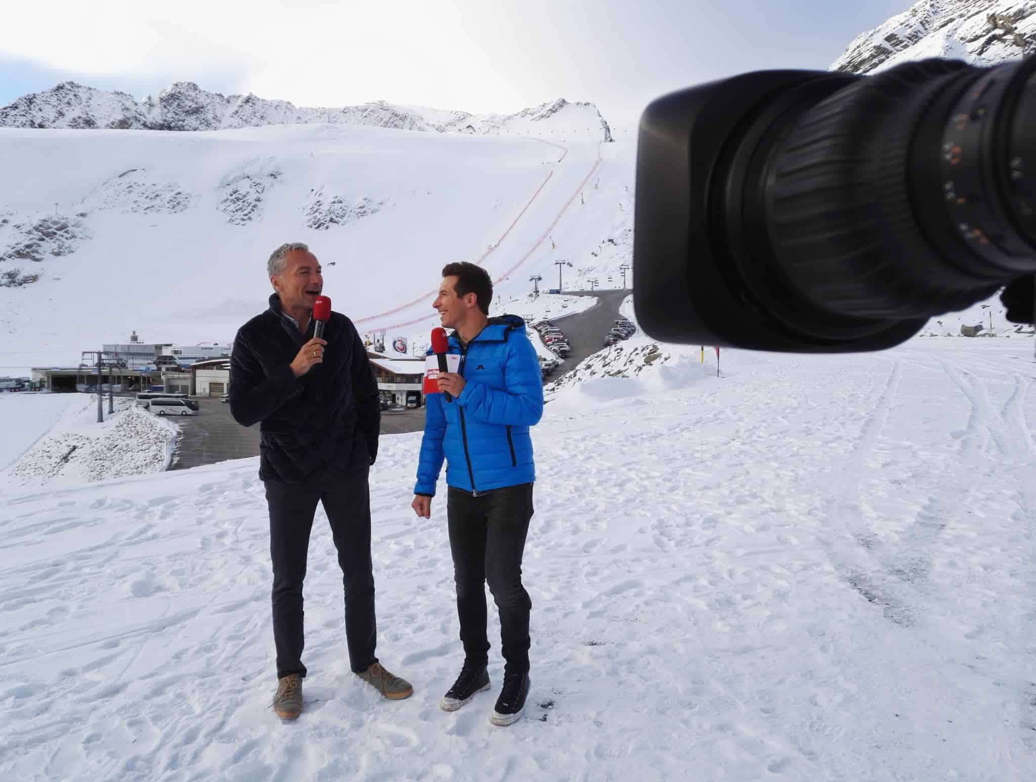 ORF Guten Morgen Österreich Tirol Sölden Woche C Andreas Felder 8 1 - ORF Guten Morgen Österreich - Tirol Woche