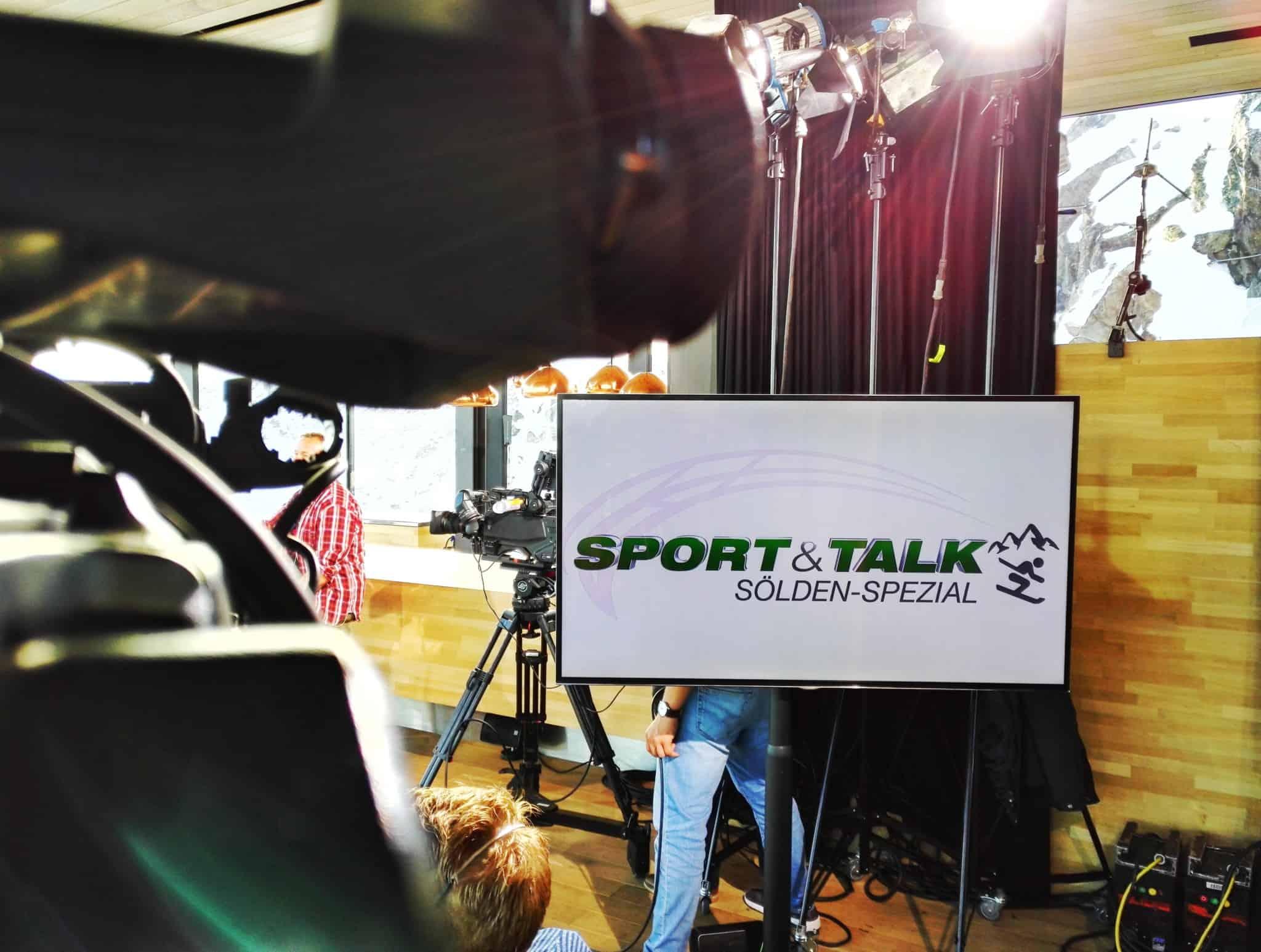 ServusTv Sport und Talk aus dem hangar7 soelden spezial 11 - ServusTV - Sport und Talk aus dem Hangar 7 - Sölden Spezial