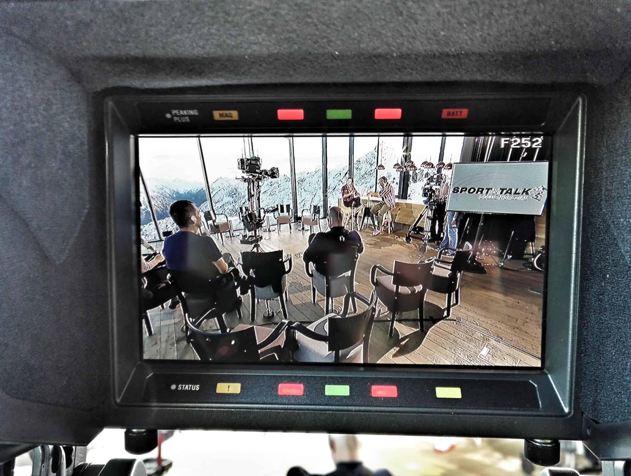 ServusTv Sport und Talk aus dem hangar7 soelden spezial 12 - ServusTV - Sport und Talk aus dem Hangar 7 - Sölden Spezial