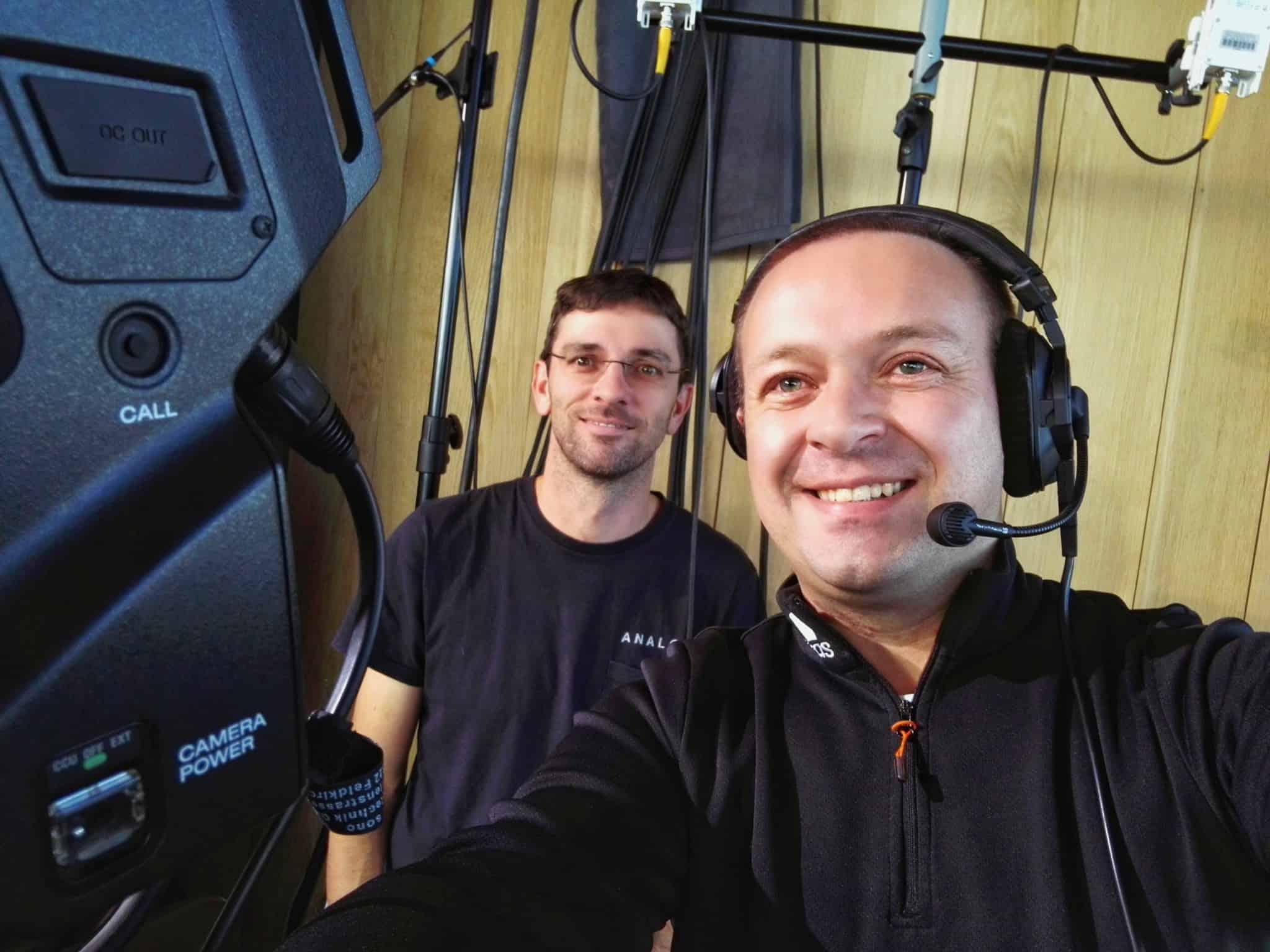 ServusTv Sport und Talk aus dem hangar7 soelden spezial 9 - ServusTV - Sport und Talk aus dem Hangar 7 - Sölden Spezial