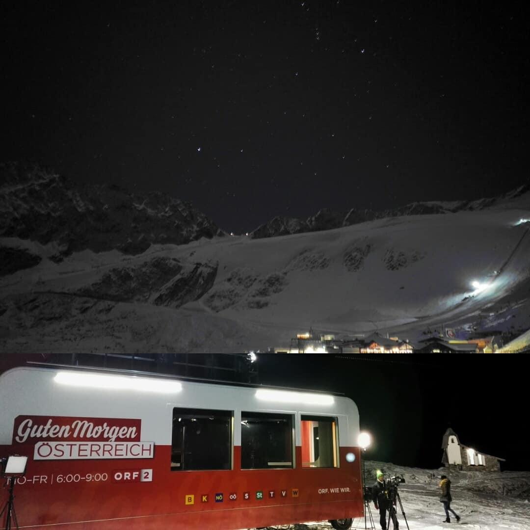 gmo oberland 1 - ORF Guten Morgen Österreich - Tirol Woche