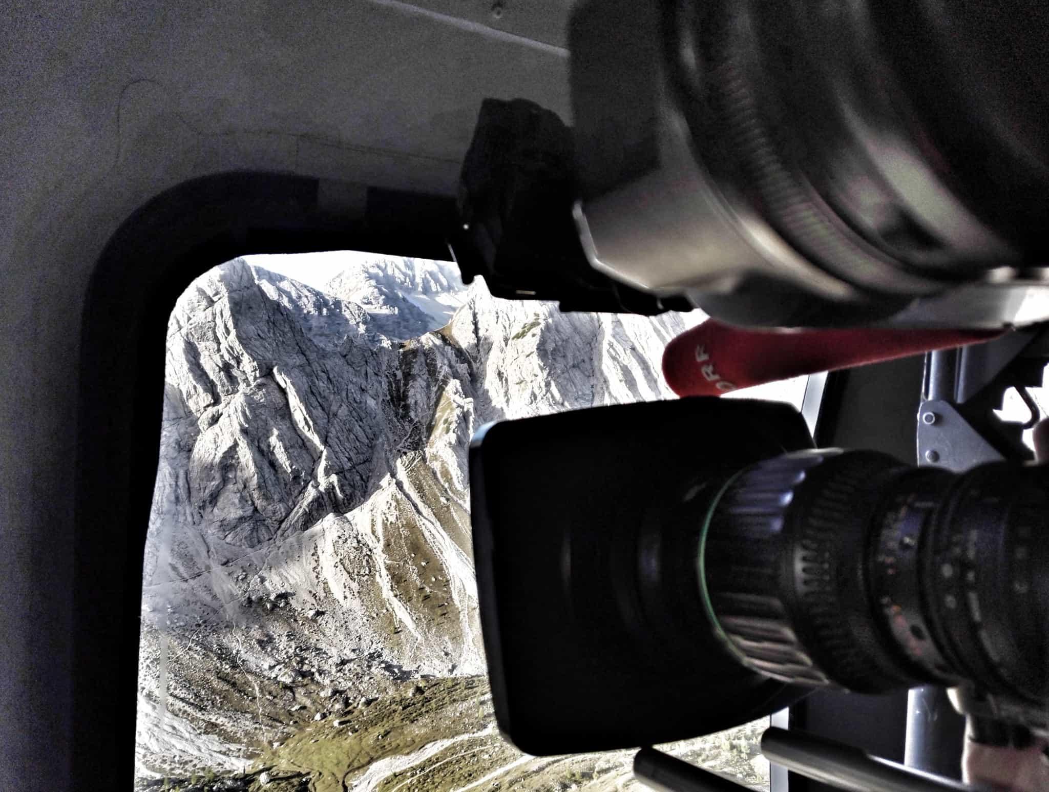 orf black hawk bundesheer lienz 3 - ORF - Black Hawk Bundesheer