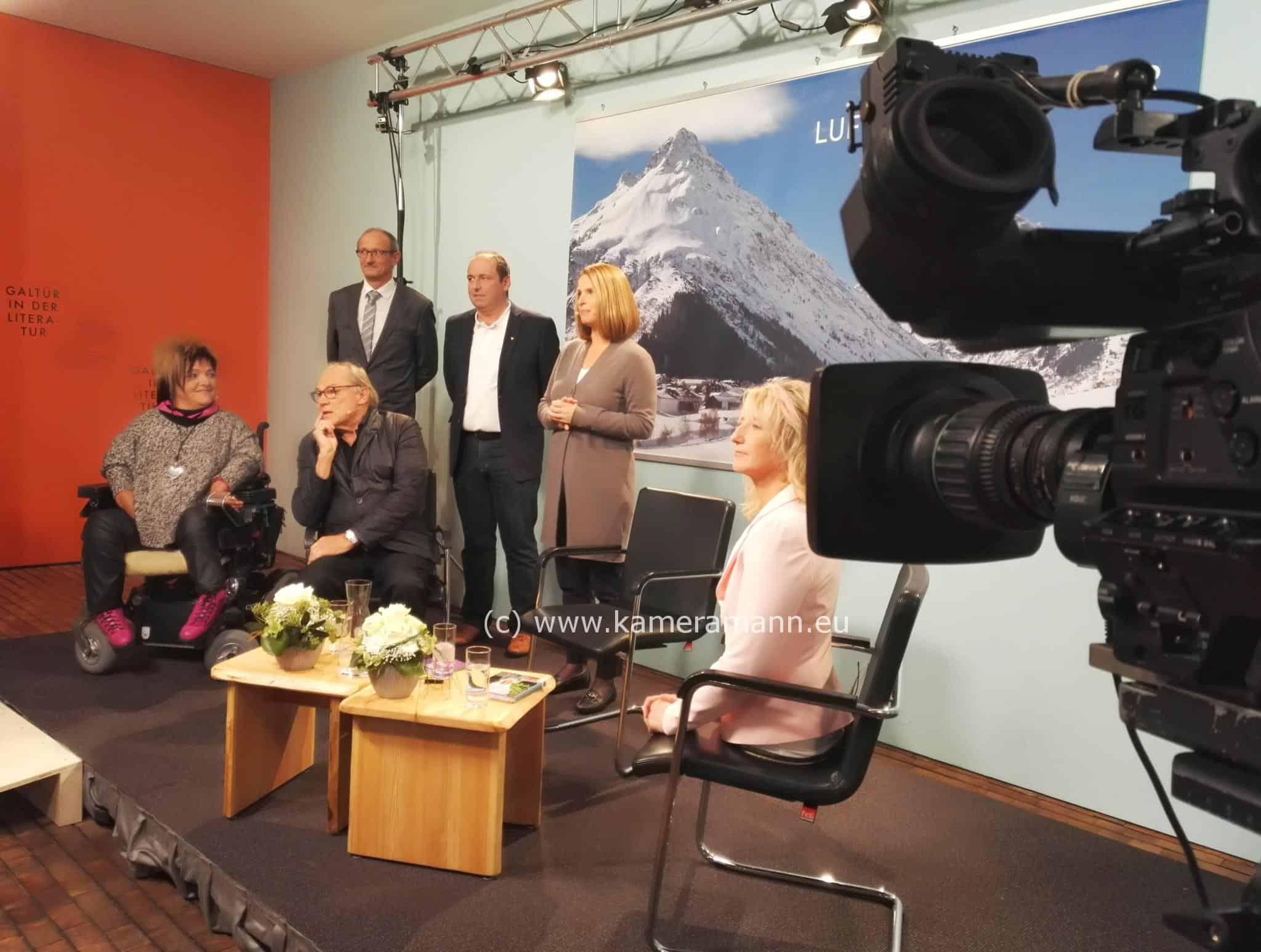 orf 3 gipfelsieg 2 - ORF III - Gipfelsieg