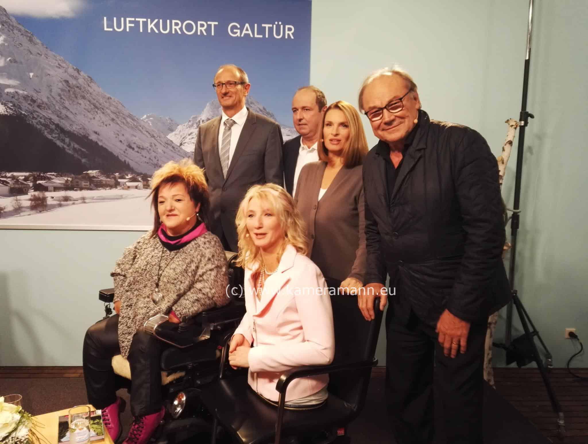 ORF III – Gipfelsieg
