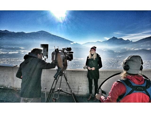 Andreas Felder Dreharbeiten 02 11 3 - RTL - Faktenchecker