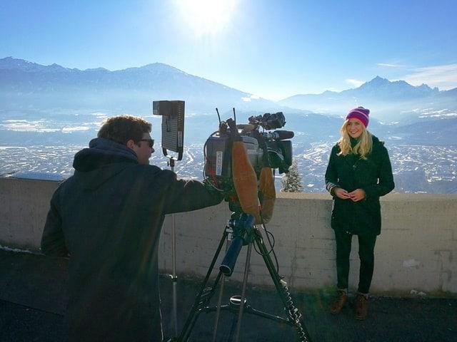 Andreas Felder Dreharbeiten 02 12 3 - RTL - Faktenchecker