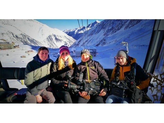 Andreas Felder Dreharbeiten 02 16 3 - RTL - Faktenchecker