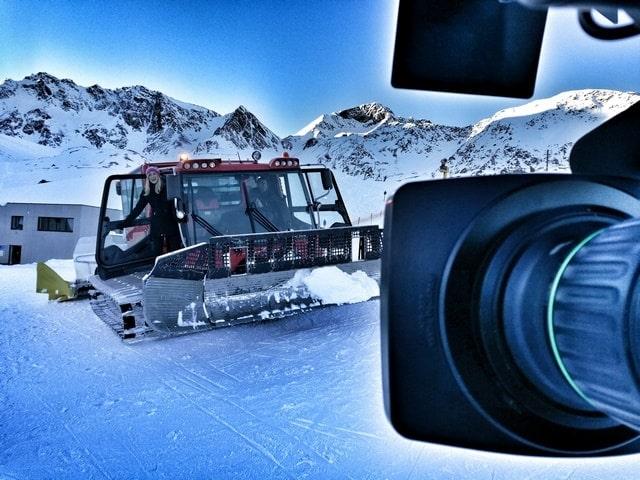 Andreas Felder Dreharbeiten 02 23 3 - RTL - Faktenchecker