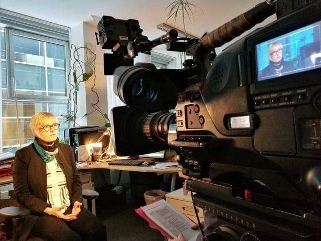 Andreas Felder Dreharbeiten 02 9 3 - RTL - Faktenchecker
