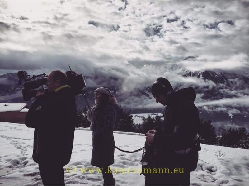 ZDF Hallo Deutschland VAN2 - ZDF - Hallo Deutschland