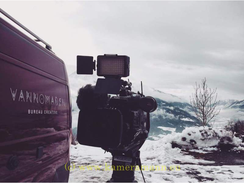 ZDF Hallo Deutschland VAN3 - ZDF - Hallo Deutschland