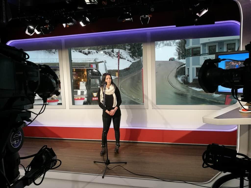 andreas felder kameramann 1 - ORF Guten Morgen Österreich aus Tirol und Vorarlberg (März)