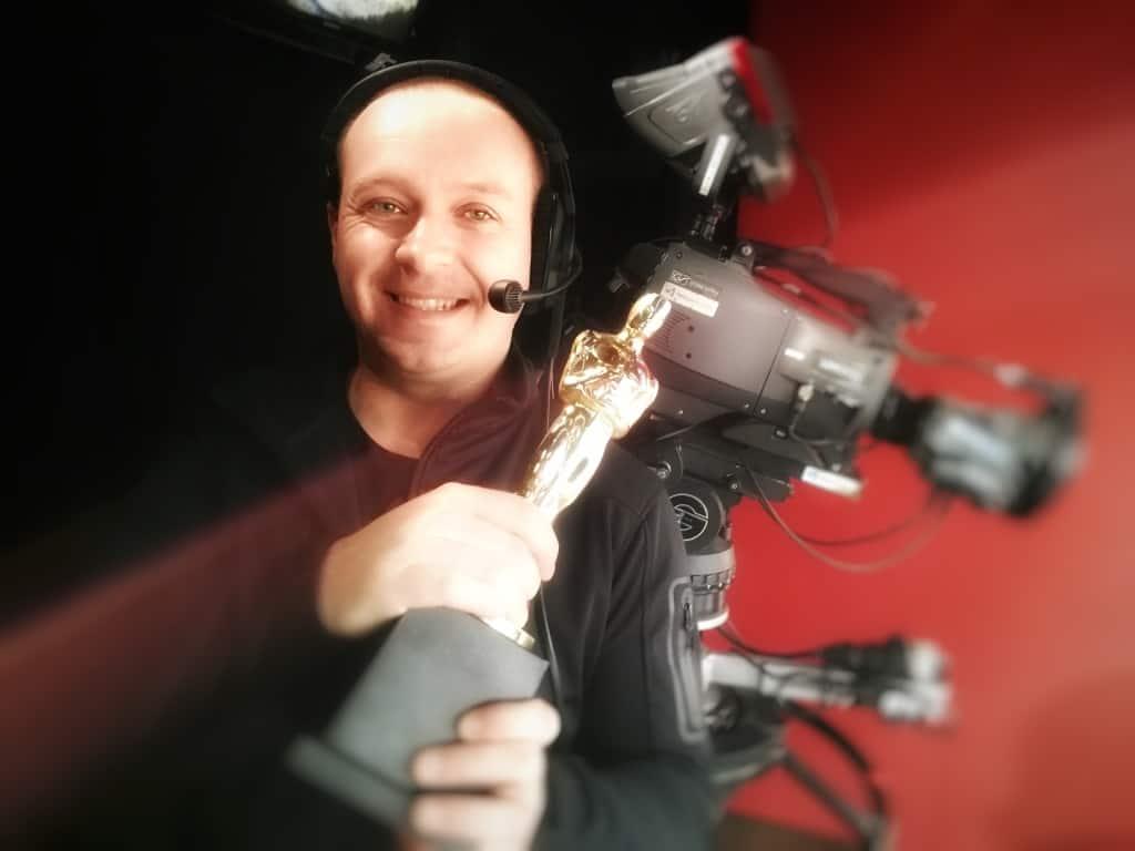 andreas felder kameramann 20 - ORF Guten Morgen Österreich aus Tirol und Vorarlberg (März)