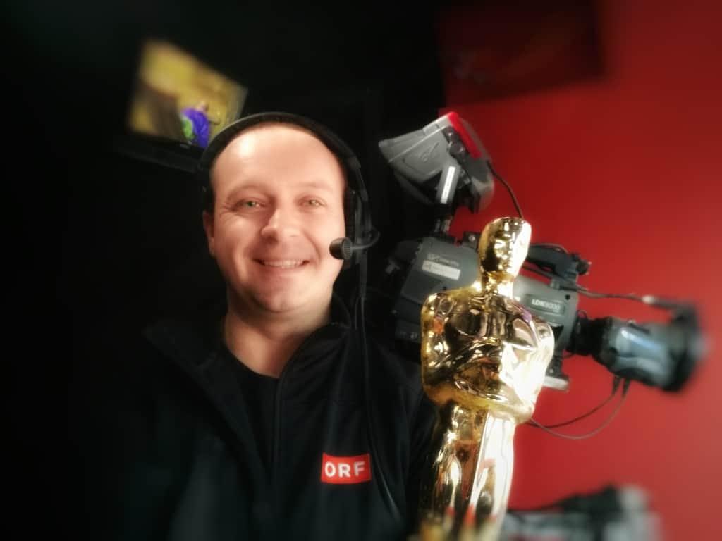 andreas felder kameramann 21 - ORF Guten Morgen Österreich aus Tirol und Vorarlberg (März)