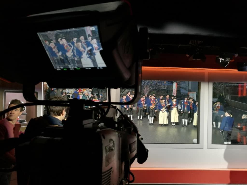 andreas felder kameramann 37 - ORF Guten Morgen Österreich aus Tirol und Vorarlberg (März)
