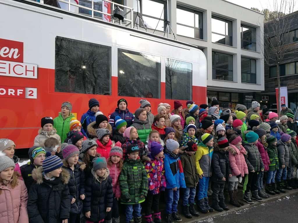 andreas felder kameramann 41 - ORF Guten Morgen Österreich aus Tirol und Vorarlberg (März)