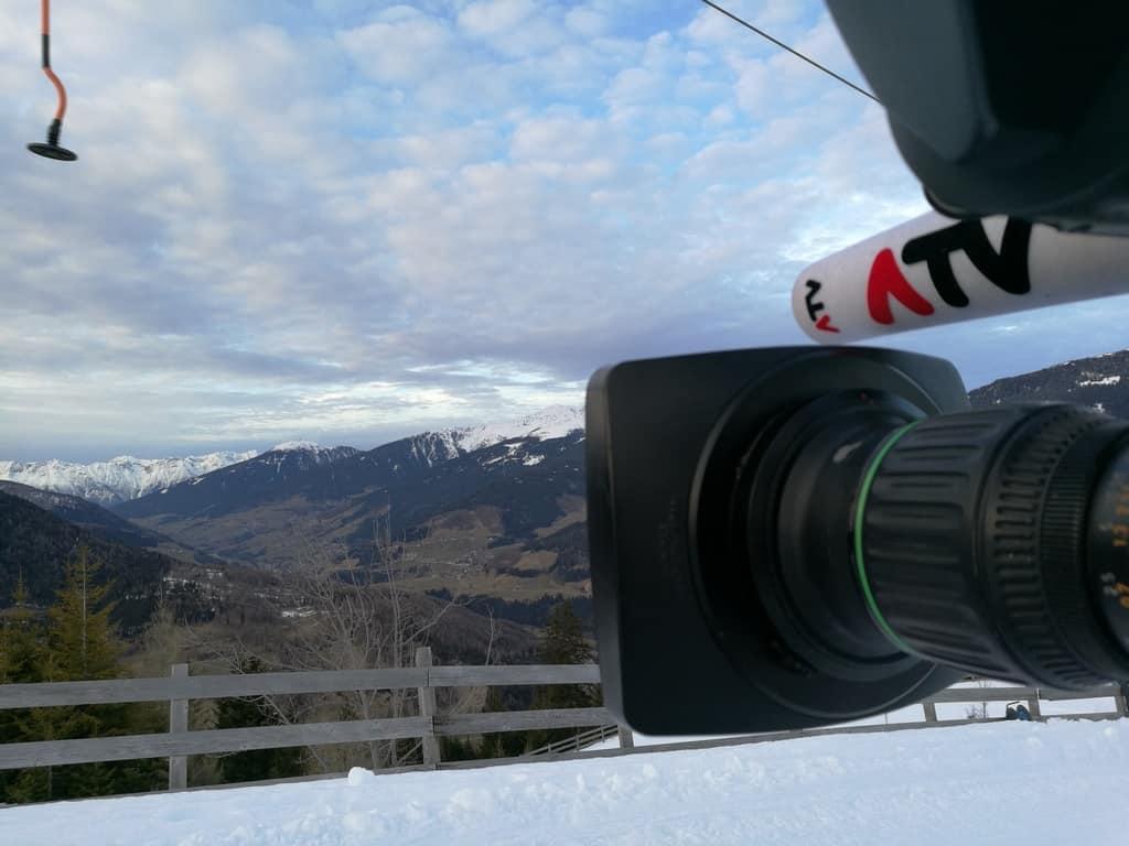 andreas felder kameramann 5 - ATV - Nacktslalom