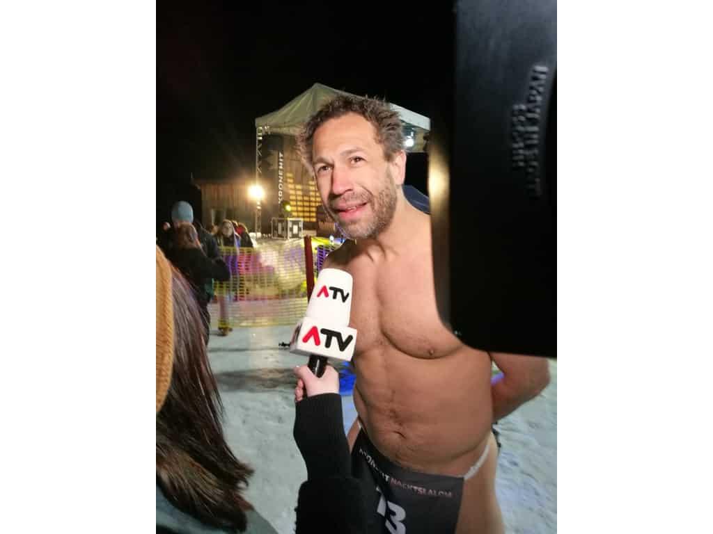 andreas felder kameramann 9 2 - ATV - Nacktslalom