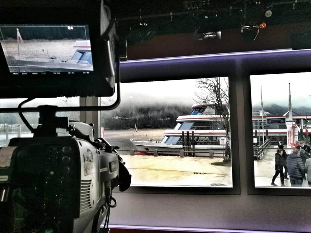 andreas felder kameramann orf guten morgen oesterreich  10x 1 - ORF Guten Morgen Österreich Live aus Tirol und Vorarlberg (Mai)
