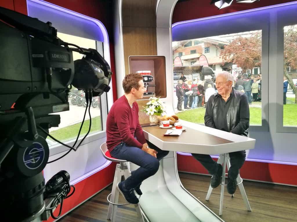 andreas felder kameramann orf guten morgen oesterreich  17x 1 - ORF Guten Morgen Österreich Live aus Tirol und Vorarlberg (Mai)