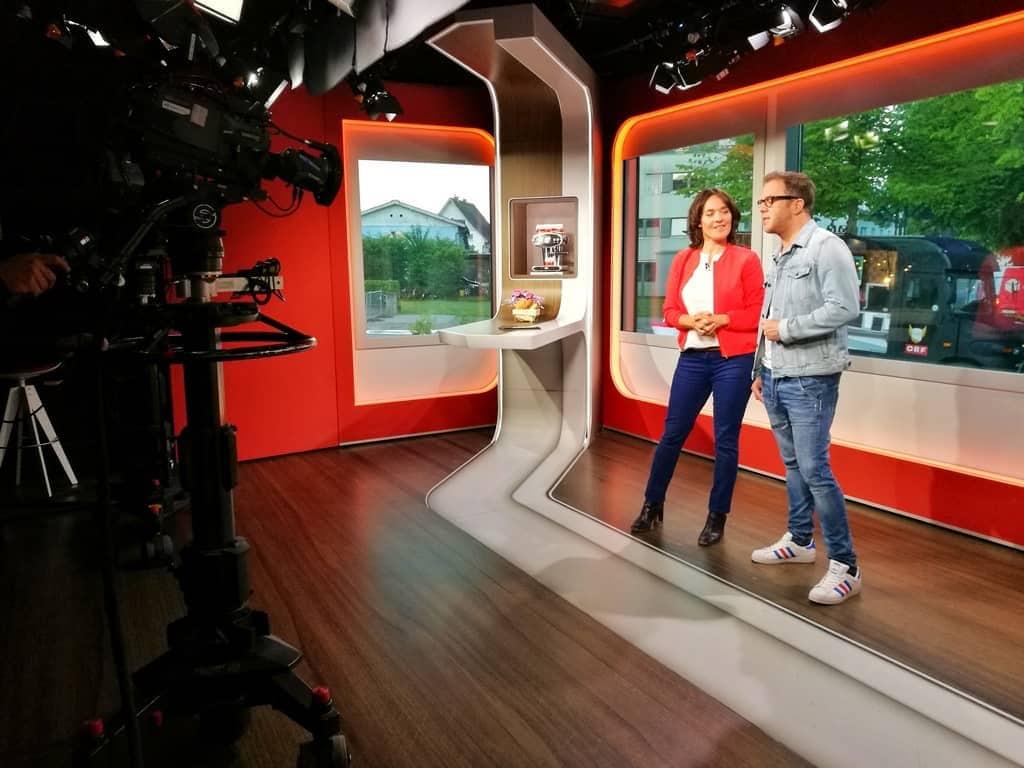 andreas felder kameramann orf guten morgen oesterreich  30x - ORF Guten Morgen Österreich Live aus Tirol und Vorarlberg (Mai)