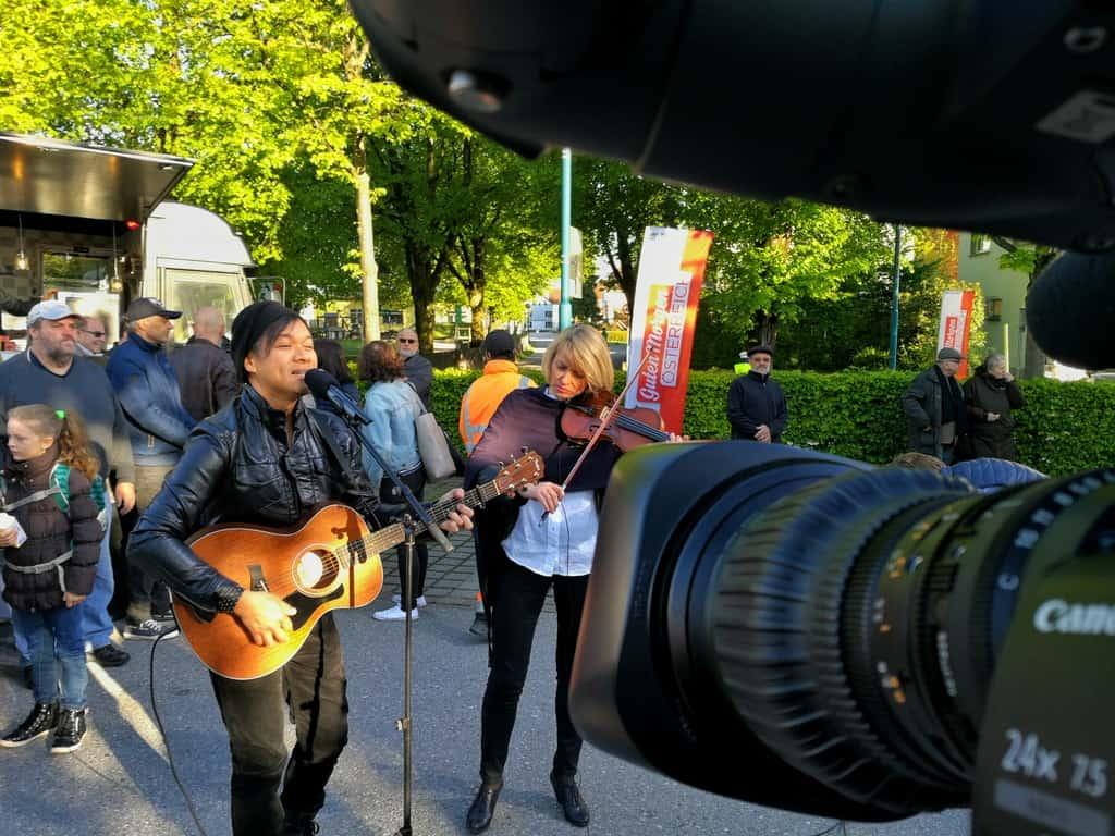 andreas felder kameramann orf guten morgen oesterreich  32x - ORF Guten Morgen Österreich Live aus Tirol und Vorarlberg (Mai)