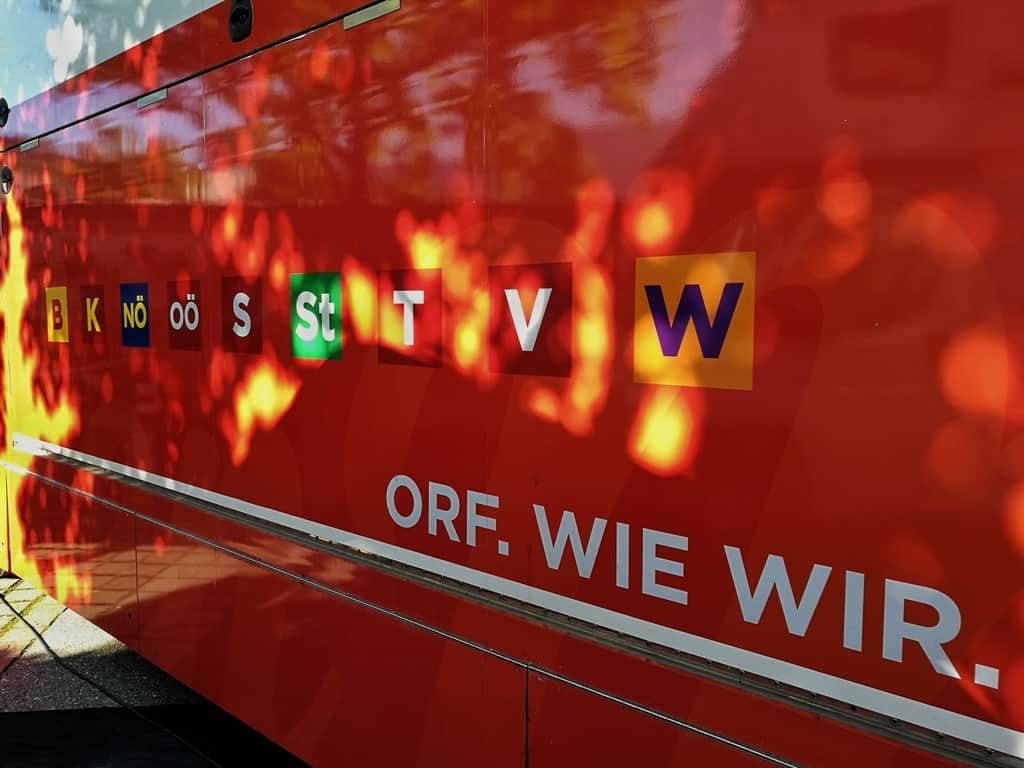 andreas felder kameramann orf guten morgen oesterreich  34x - ORF Guten Morgen Österreich Live aus Tirol und Vorarlberg (Mai)