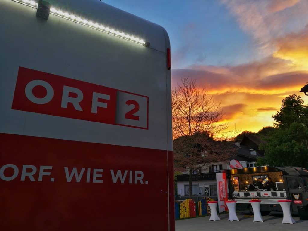 andreas felder kameramann orf guten morgen oesterreich  38x - ORF Guten Morgen Österreich Live aus Tirol und Vorarlberg (Mai)