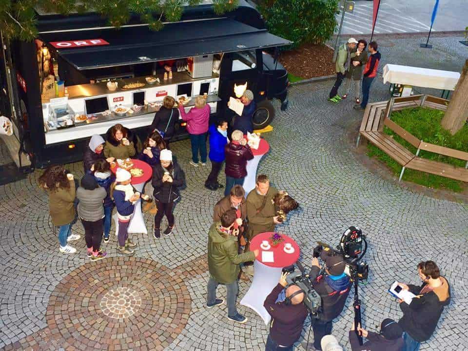 andreas felder kameramann orf guten morgen oesterreich  5x 1 - ORF Guten Morgen Österreich Live aus Tirol und Vorarlberg (Mai)