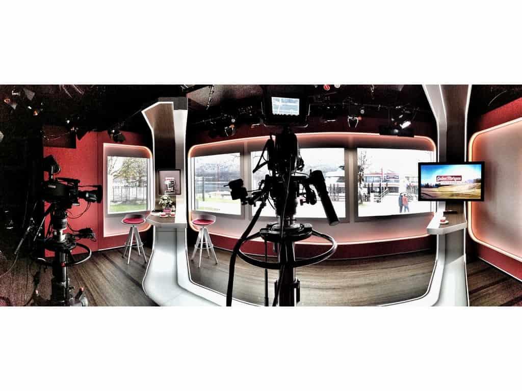 andreas felder kameramann orf guten morgen oesterreich  9x 1 - ORF Guten Morgen Österreich Live aus Tirol und Vorarlberg (Mai)
