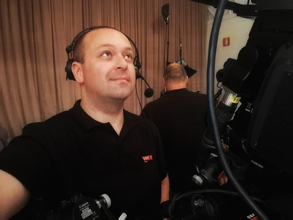 """ORF Mei Liabste Weis aus Meran 6 andreas felder kameramann 6 - ORF """"Mei liabste Weis"""" aus Meran"""